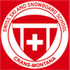 Logo Swiss Ski School Crans-Montana