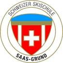 Logo Swiss Ski School Saas-Grund