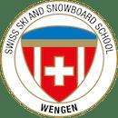 Logo Schweizer Skischule Wengen