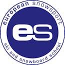 Logo European Snowsport Zermatt