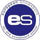 Logo European Snowsport Chamonix