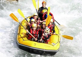 Rafting on the Nive River - Classic