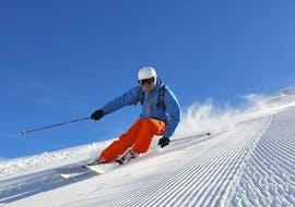 Cours particulier de ski pour Adultes - Vacances février