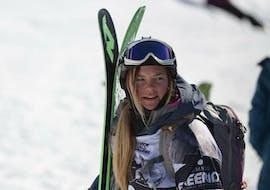 Cours particulier de ski Adultes -Basse saison - 1600 & 1800