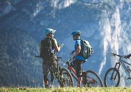 E-Mountain Bike Tour in Selva di Val Gardena - First Timers