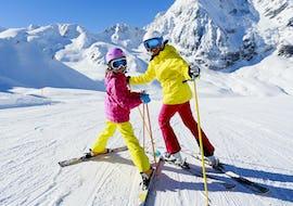Skikurs für Kinder (7-16 Jahre) - Mit Erfahrung