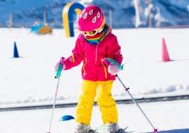Skilessen voor kinderen vanaf 5 jaar voor alle niveaus met Scuola di Sci Val di Fiemme