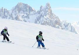 Ski Lessons for Kids (5-12 years) - December