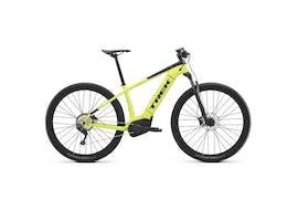 Rental - E-Mountain Bike for Children