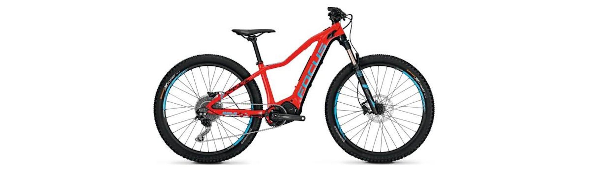 Rental - Mountain Bike for Adults