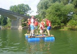 Rafting facile à Bonn - Mittelrhein