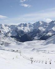 Ski schools in Formigal (c) Valle de Tena Pirineos