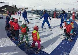 Skilessen voor kinderen voor alle niveaus met Escuela de Esquí Formigal