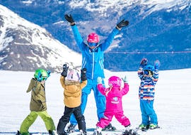 "Ski ""Fun"" for Kids (from 4 years) - All Levels"