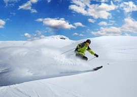Adult Ski Lessons for First Timers