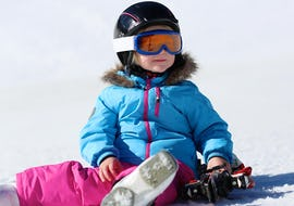 """Skiing for kids """"Adventure in the snow"""""""