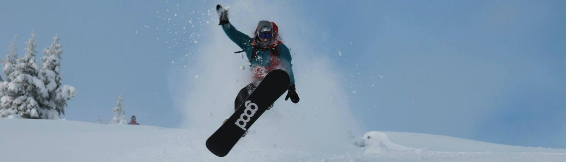 Freestylekurs (Snowboard) - Inkl. Equipment