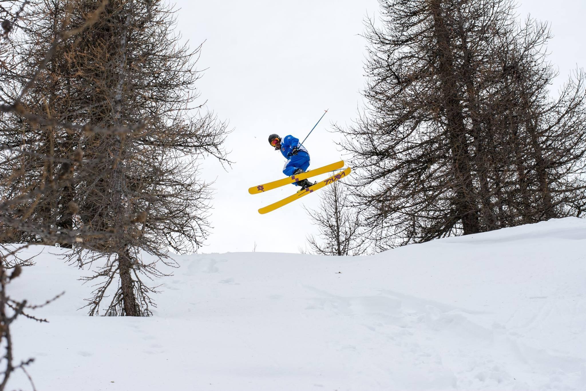 Cours particulier de ski freestyle pour Tous niveaux