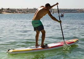Stand Up Paddle Lessons for Kids & Adults - All Levels