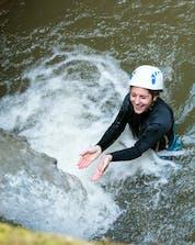Rafting & Canyoning Garmisch (c) Shutterstock