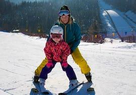 Ski Privatlehrer für Kinder (ab 4 Jahre)