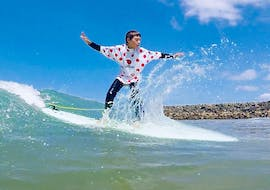 Surfing Lessons Kids & Adults - Cavaliers Beach - All Levels