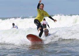 Private Surfing Lesson for Kids & Adults - Cavaliers Beach