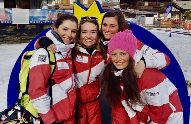Cours de ski Adultes dès 15 ans pour Débutants