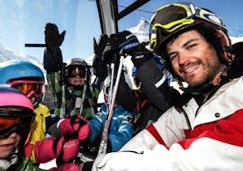 Privater Kinder-Skikurs in Galtür für alle Altersgruppen