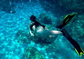 Snorkeling Excursion around Cyprus