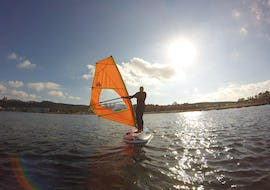 Private Windsurf Lesson for Adults - All Levels
