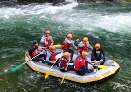 Rafting Tour for Everyone - Kolpa