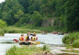 """Bootsverleih """"Lange Tour"""" von Grimma - Vereinigte Mulde mit Wassersport Sachsen - Grimma an der Mulde"""