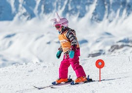 Kids Ski Lessons (3-13 y.) - Low Season - First Timer