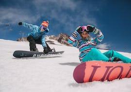 Snowboardkurs für Kinder (bis 9 Jahre) - Inkl. Ausrüstung