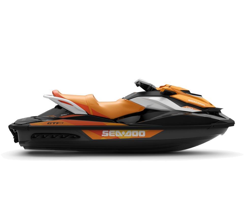 """Jet Ski Hire """"130HP"""" - Dubrovnik"""