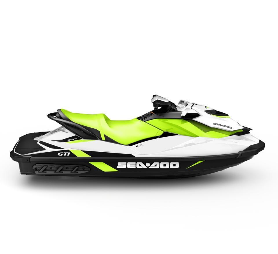 """Jet Ski Hire """"100HP"""" - Dubrovnik"""