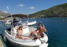Private Boat Tour to Elaphiti Islands - Half Day