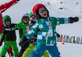 """Ski Lessons """"Bambini"""" (3-5 years) - First Timer"""