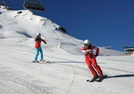 Privater Skikurs für Erwachsene in Schöneben/Haideralm mit Skischule Pfunds