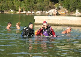 Discover Scuba Diving for Beginners - Korčula
