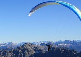 "Tandem Paragliding ""Thermic Flight"" - Bach"