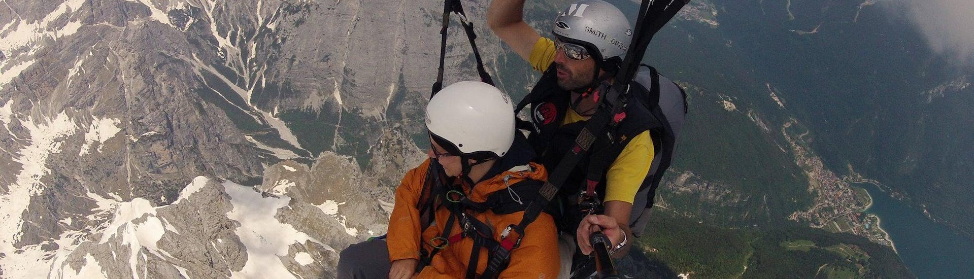 tandem-paragliding-in-molveno-thermic-ifly-tandem-hero