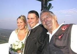 "Balloon Ride ""Engagement & Wedding"" - Southern Baden"