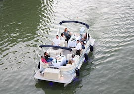 Private Sightseeing Boat Trip - Seville