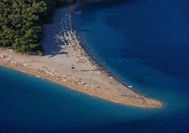 Private Boat Tour from Hvar - Golden Horn & Pakleni Islands