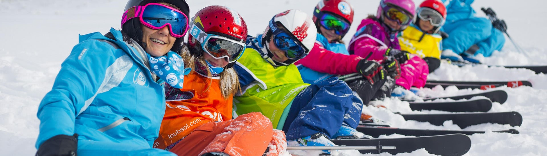 Ski Lessons for Teens & Adults - Low Season - Beginner