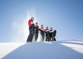 Kids Ski Lessons (from 4 y.) - Christmas