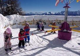 """Skikurs """"Spielplatz Schnee"""" für Kinder (ab 3 Jahren)"""