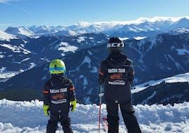 Privé skilessen voor kinderen voor alle niveaus met Skischule Alpin-Profis Kirchberg/Tirol